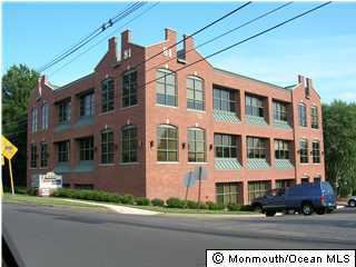 Photo of 81 E Water Street #Unit 1E, Toms River, NJ 08753 (MLS # 22041599)
