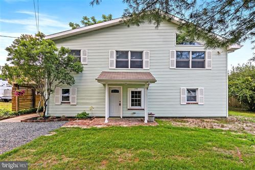 Photo of 155 Cox Avenue, Tuckerton, NJ 08087 (MLS # 22022614)