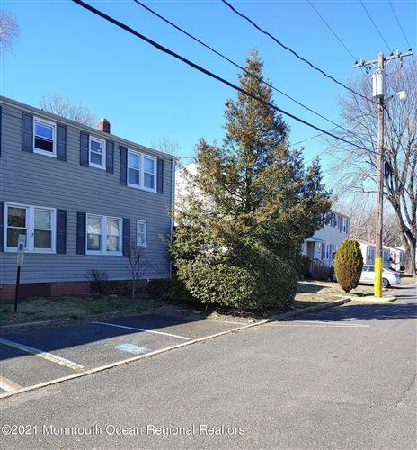 Photo of 101 Barker Avenue, Shrewsbury Township, NJ 07724 (MLS # 22134617)
