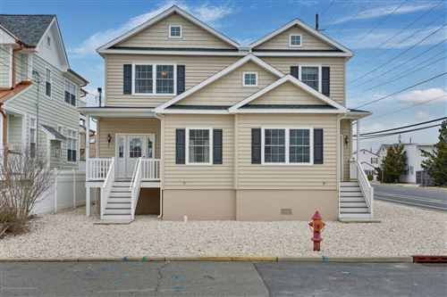 Photo of 113 Virginia Avenue, Lavallette, NJ 08735 (MLS # 22006629)