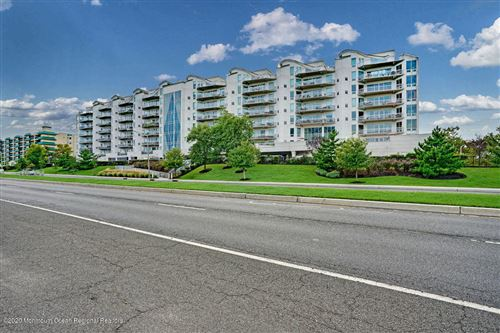 Photo of 432 Ocean Boulevard #112, Long Branch, NJ 07740 (MLS # 22016632)