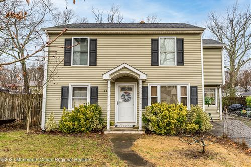 Photo of 507 Middle Lane, Howell, NJ 07731 (MLS # 22043642)