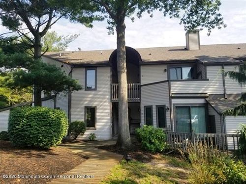 Photo of 3431 Bridge Avenue #14, Point Pleasant, NJ 08742 (MLS # 22022643)