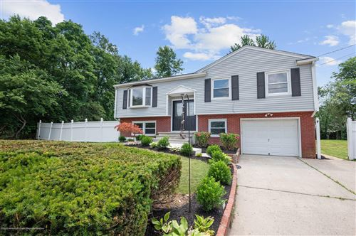 Photo of 10 Denbo Drive, Neptune Township, NJ 07753 (MLS # 22022651)