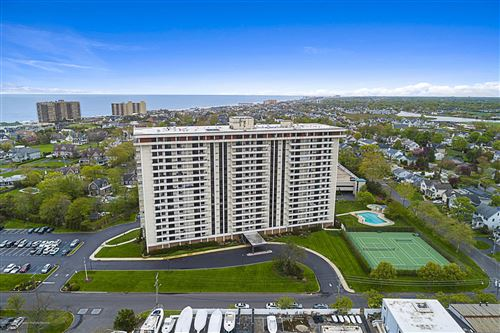 Photo of 1 Channel Drive #1511, Monmouth Beach, NJ 07750 (MLS # 22011655)