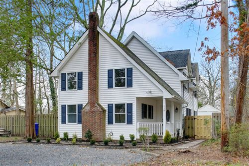 Photo of 118 Elizabeth Avenue, Brick, NJ 08724 (MLS # 22014656)