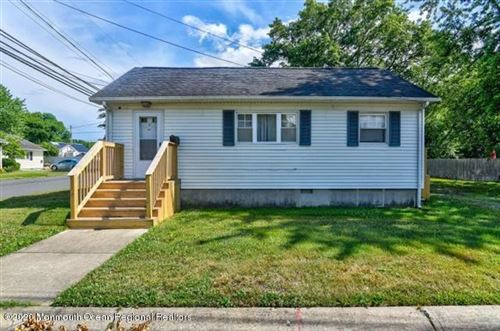 Photo of 440 Clark Avenue, Union Beach, NJ 07735 (MLS # 22022657)