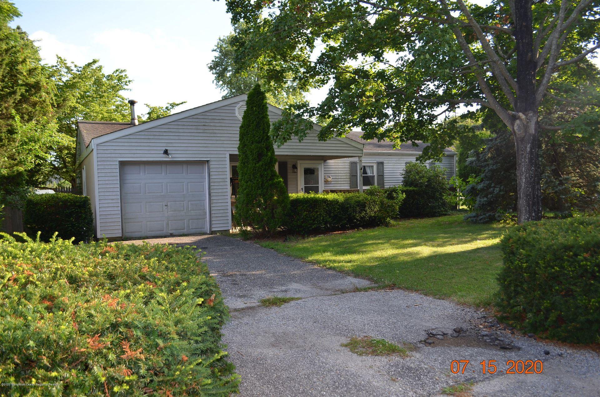 19 Spruce Drive, Little Egg Harbor Township, NJ 08087 - MLS#: 22024659