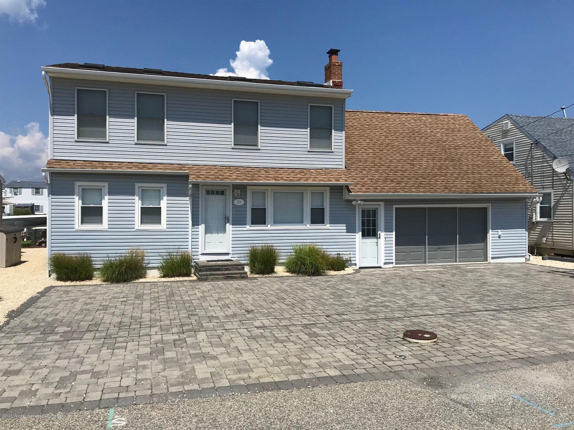 30 Myrtle Drive, Beach Haven West, NJ 08050 - #: 22023660