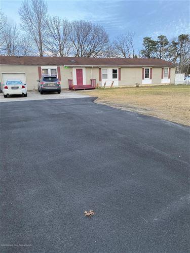 Photo of 852 Burnt Tavern Road, Brick, NJ 08724 (MLS # 22041661)