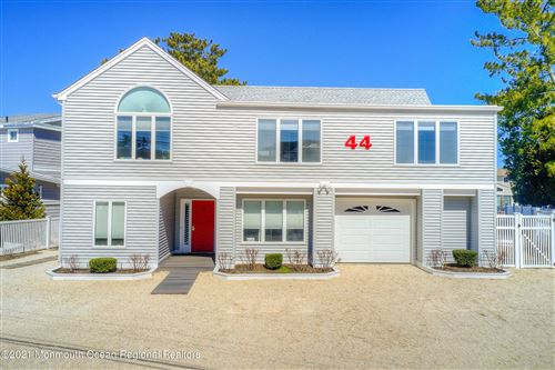 Photo of 44 Harbor Drive, Long Beach Township, NJ 08008 (MLS # 22105661)