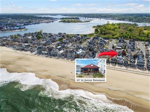 Photo of 327 First Avenue, Manasquan, NJ 08736 (MLS # 21920662)