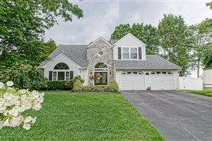 Photo of 169 Old Orchard Road, Toms River, NJ 08755 (MLS # 21925665)