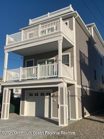 504 Bay Boulevard, Seaside Heights, NJ 08751 - MLS#: 22118668