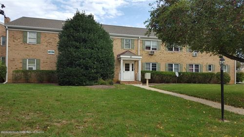 Photo of 61 Manchester Court #C, Freehold, NJ 07728 (MLS # 22041669)