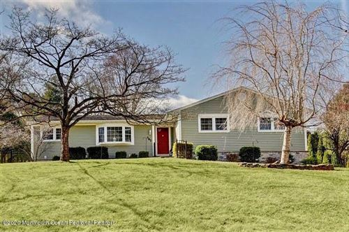 Photo of 167 Overbrook Drive, Freehold, NJ 07728 (MLS # 22010675)