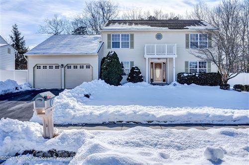 Photo of 23 Cambridge Drive, Howell, NJ 07731 (MLS # 22104679)