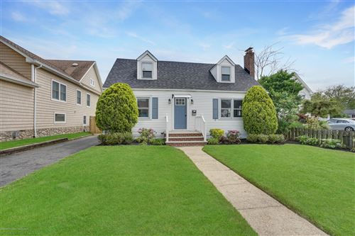 Photo of 202 Niblick Street, Point Pleasant Beach, NJ 08742 (MLS # 22017686)