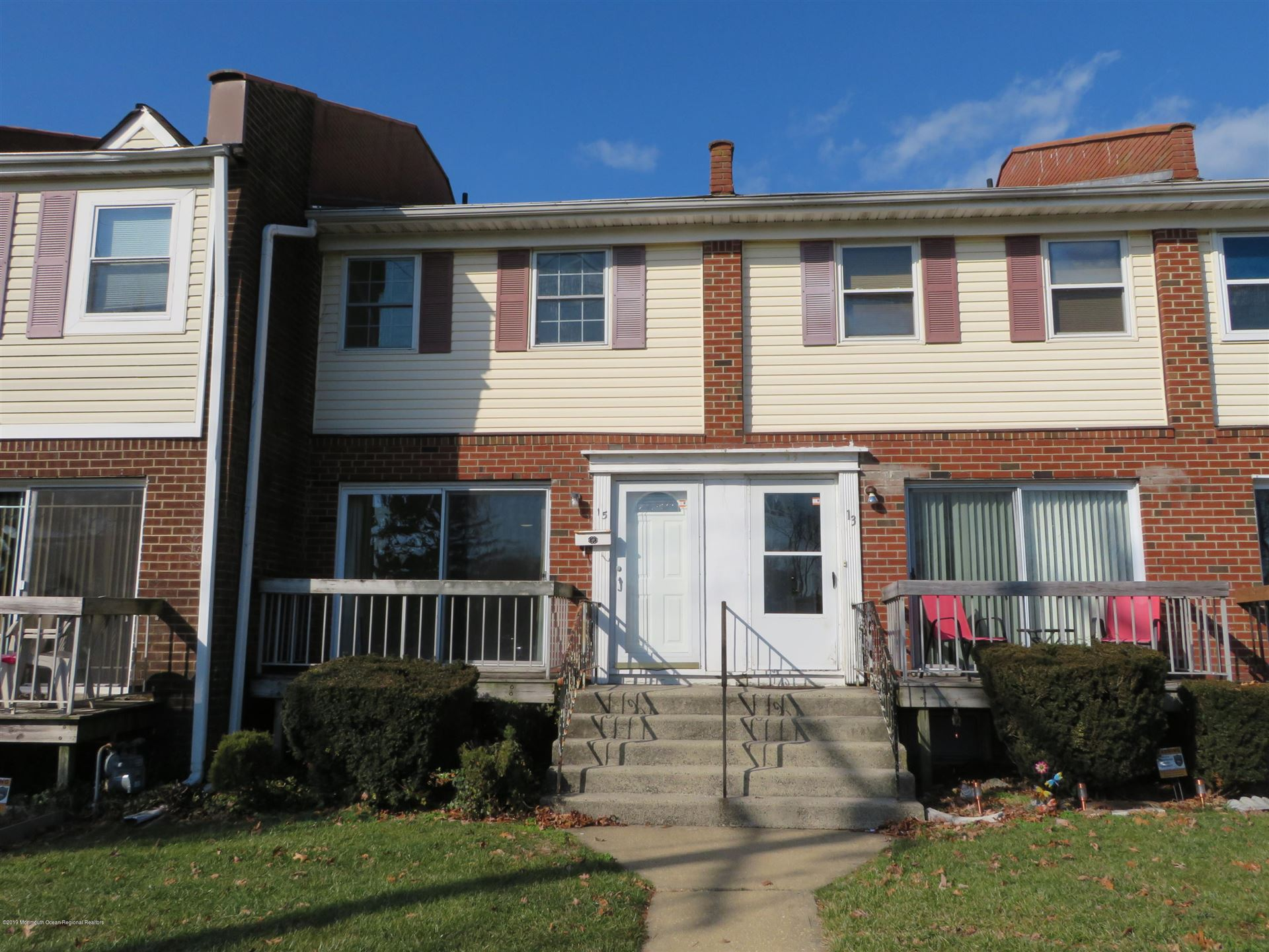 15 Primrose Lane, Brick, NJ 08724 - MLS#: 22100689