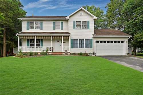 Photo of 125 Waverly Place, Howell, NJ 07731 (MLS # 22001690)