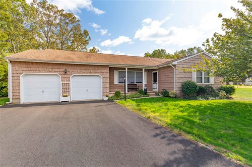 Photo of 671 Coventry Drive, Toms River, NJ 08753 (MLS # 21942691)