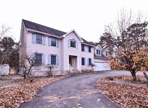 Photo of 1671 Joffre Road, Forked River, NJ 08731 (MLS # 21947695)