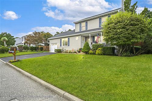 Photo of 47 Marlow Avenue, Brick, NJ 08724 (MLS # 22133716)