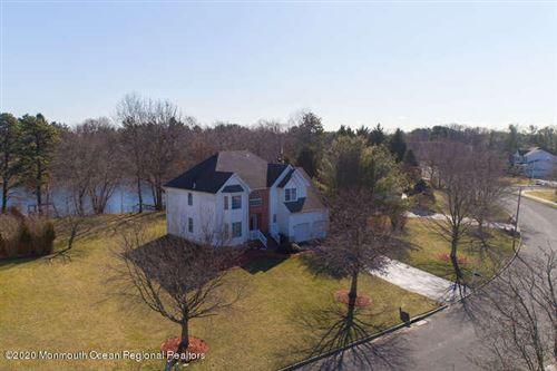 Photo of 58 Silvercrest Drive, Tinton Falls, NJ 07712 (MLS # 22006718)
