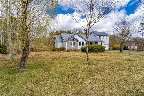 Photo of 13 Maplewood Drive, Little Egg Harbor, NJ 08087 (MLS # 22010723)