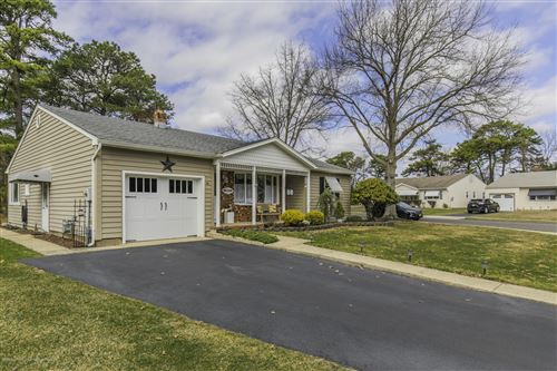 Photo of 2 Caldwell Court, Toms River, NJ 08757 (MLS # 22010725)