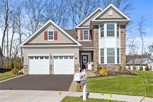Photo of 82 Legacy Court, Freehold, NJ 07728 (MLS # 22006728)