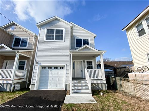 Photo of 1501 D Street, Belmar, NJ 07719 (MLS # 22010729)