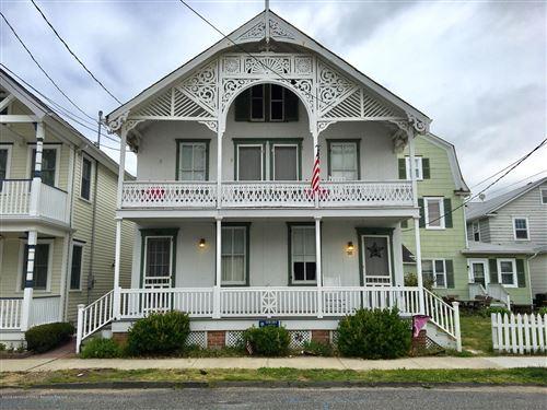 Photo of 35 1/2 Olin Street #A, Ocean Grove, NJ 07756 (MLS # 21947733)
