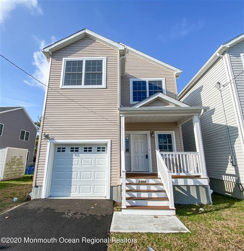 Photo of 1503 D Street, Belmar, NJ 07719 (MLS # 22010735)