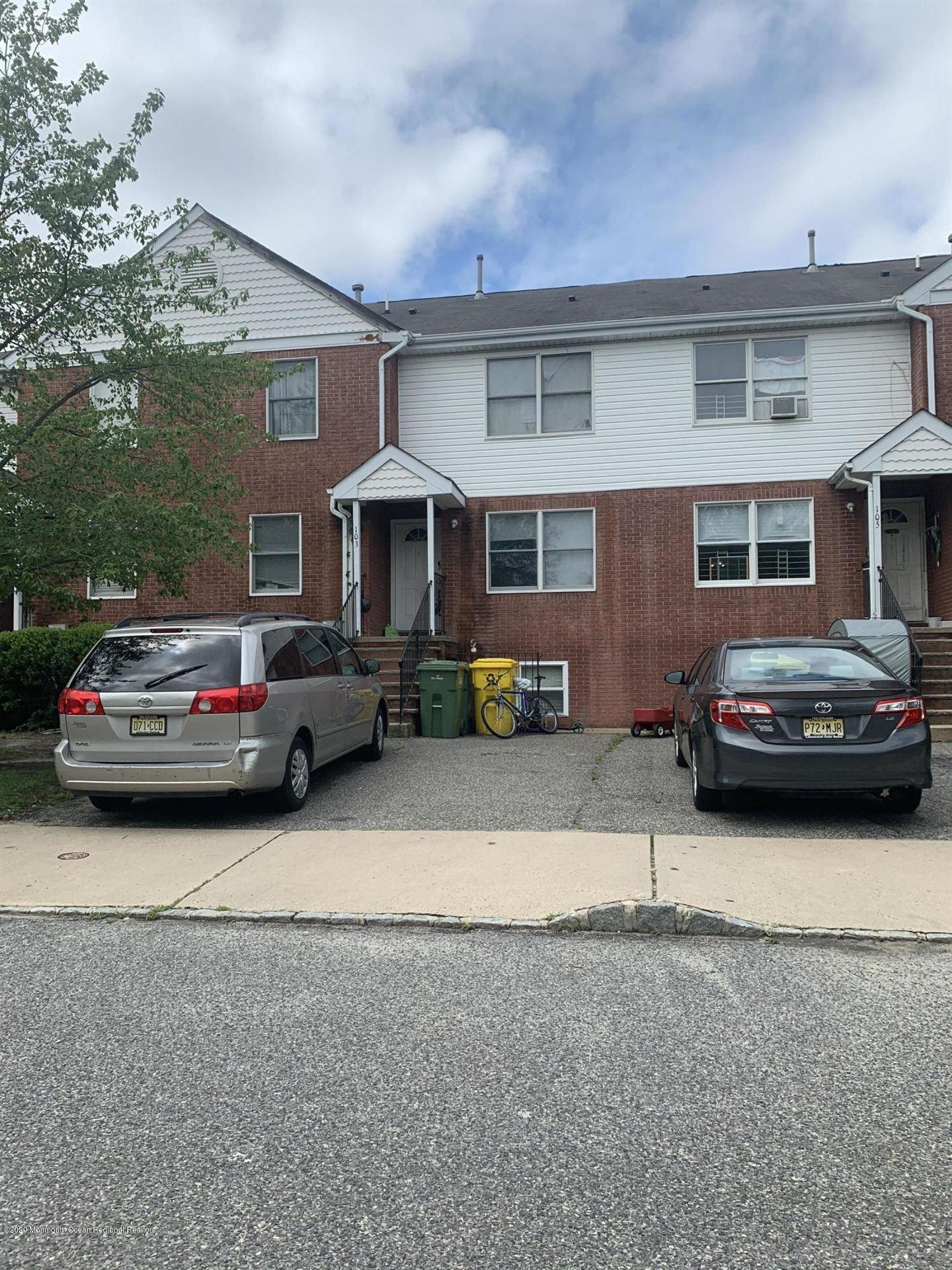 103 Hadassah Lane, Lakewood, NJ 08701 - #: 22043735