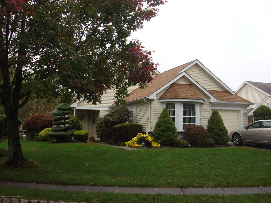 3416 Vicari Avenue, Toms River, NJ 08755 - #: 21943737