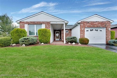 Photo of 17 Murray Hill Terrace, Marlboro, NJ 07746 (MLS # 22010742)
