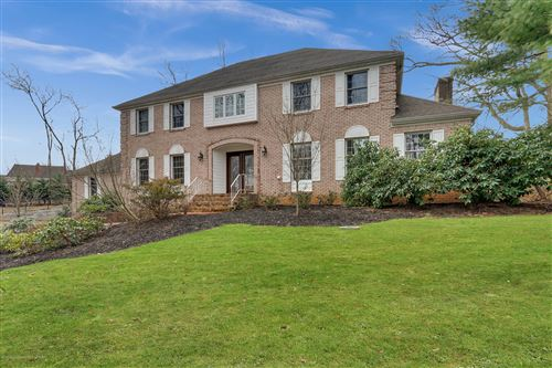 Photo of 240 Holland Road, Holmdel, NJ 07733 (MLS # 22014742)