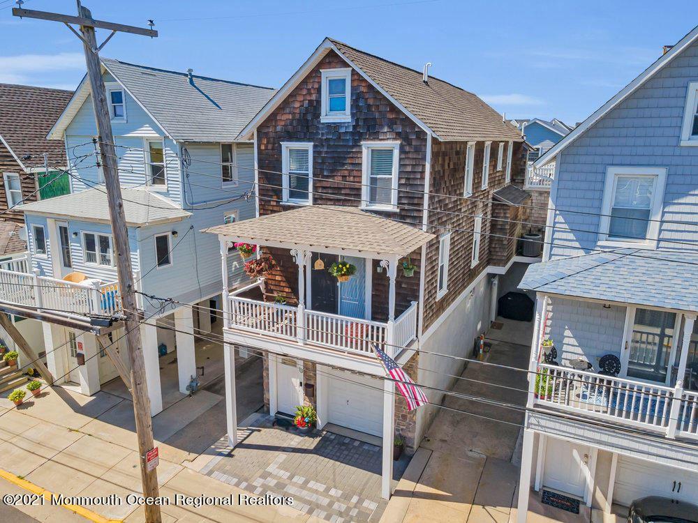 13 Center Street, Sea Bright, NJ 07760 - MLS#: 22119742
