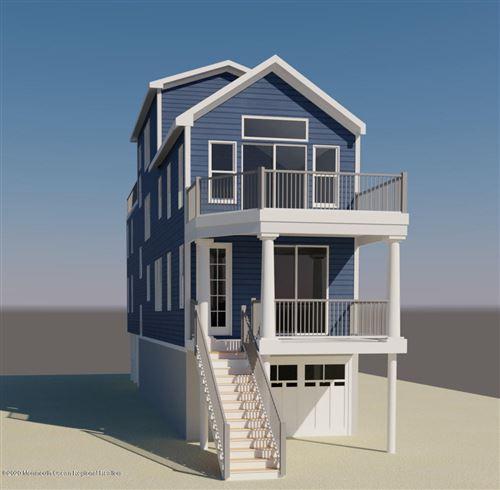 Photo of 235 Sherman Avenue #Bayside, Seaside Heights, NJ 08751 (MLS # 22006743)