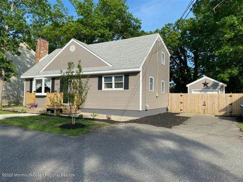 Photo of 1063 White Cap Avenue, Manahawkin, NJ 08050 (MLS # 22017749)
