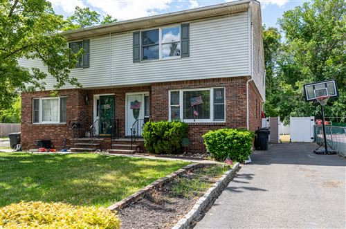 Photo of 26 Pergola Avenue #B, Jamesburg, NJ 08831 (MLS # 22017758)