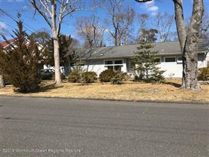 Photo of 528 Carroll Fox Road, Brick, NJ 08724 (MLS # 21910761)