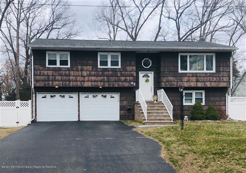 Photo of 42 Avenue J, Monroe, NJ 08831 (MLS # 22010763)