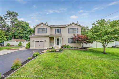 Photo of 624 Monmouth Avenue, Toms River, NJ 08757 (MLS # 22122765)