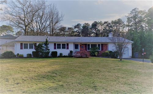 Photo of 440 Birch Bark Drive, Brick, NJ 08723 (MLS # 22010767)