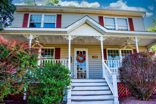 Photo of 588 4th Avenue, North Brunswick, NJ 08902 (MLS # 22033767)