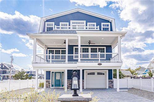 Photo of 3 N Ocean Avenue, Seaside Park, NJ 08752 (MLS # 22014772)