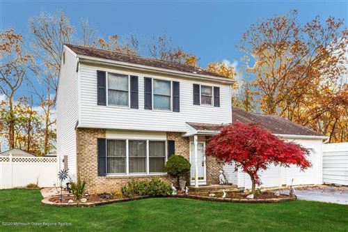 Photo of 19 Independence Way, Howell, NJ 07731 (MLS # 22040779)