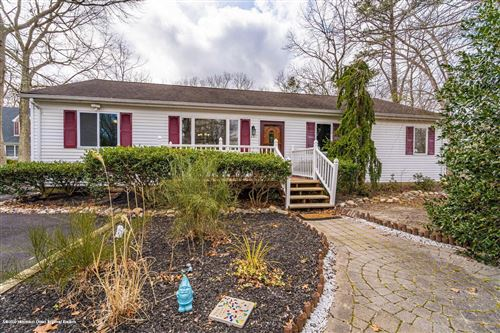 Photo of 237 Stage Road, Little Egg Harbor, NJ 08087 (MLS # 22010780)